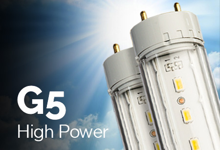 LED trubice Valtavalo G5 High Power